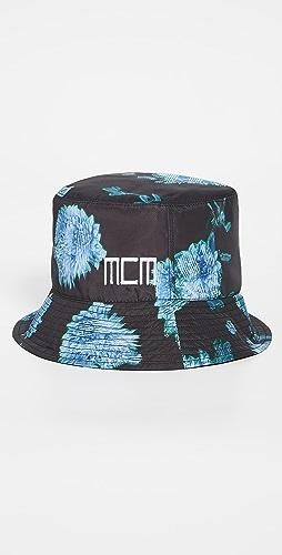 MCM - Tech Flower Hat