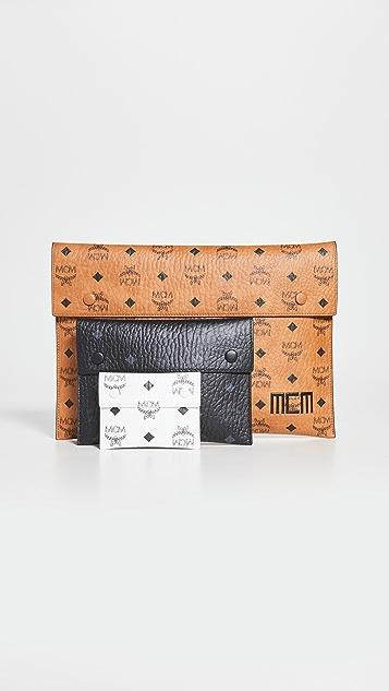 MCM Visetos Mix Pouch