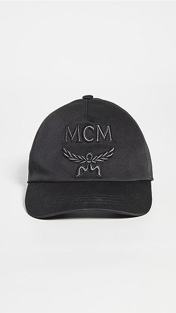 MCM MCM Collection Cap 01