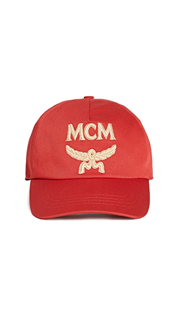 MCM MCM Collection Cap 01