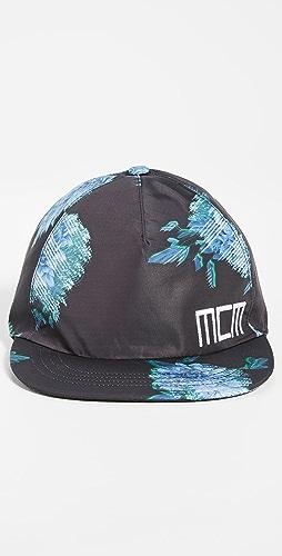 MCM - Tech Flower Cap 01