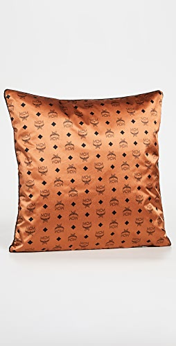 MCM - Logo Pillow