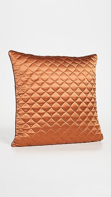 MCM Logo Pillow