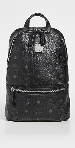 MCM - Klassik Visetos Sling Small Backpack