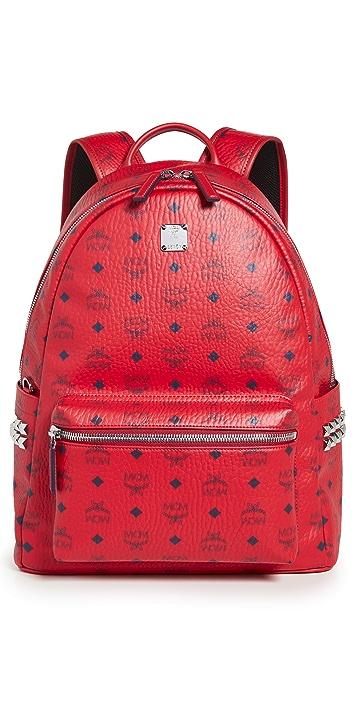 MCM Stark Backpack