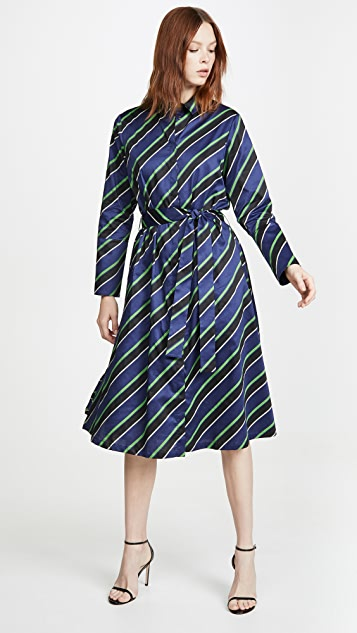 Mads Norgaard Copenhagen Distrella 衬衣连衣裙