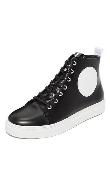 McQ - Alexander McQueen Chris Sneakers