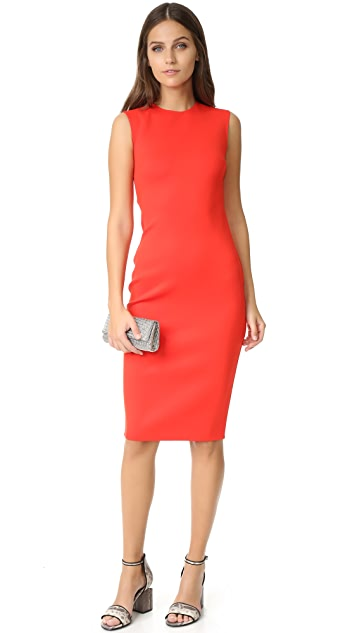McQ - Alexander McQueen Cutout Dress