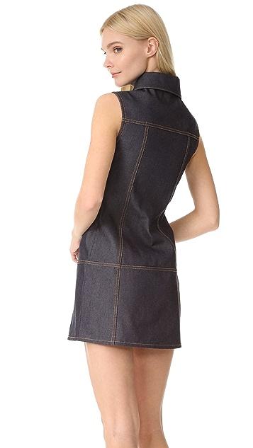 McQ - Alexander McQueen Marianne Dress