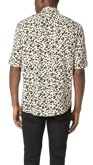 McQ - Alexander McQueen Sheehan Shirt