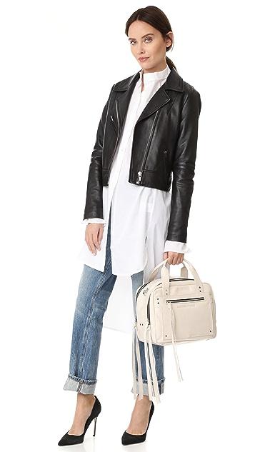 McQ - Alexander McQueen Medium Duffel Bag