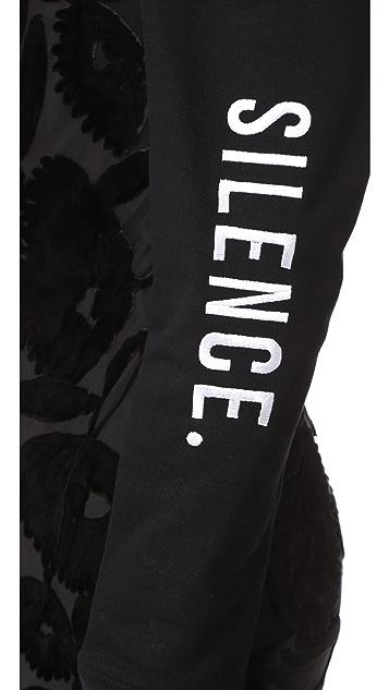 McQ - Alexander McQueen Long Camisole Dress