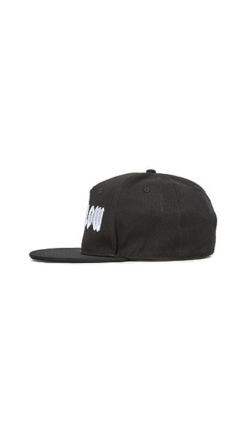 McQ - Alexander McQueen SWALLOW Baseball Cap
