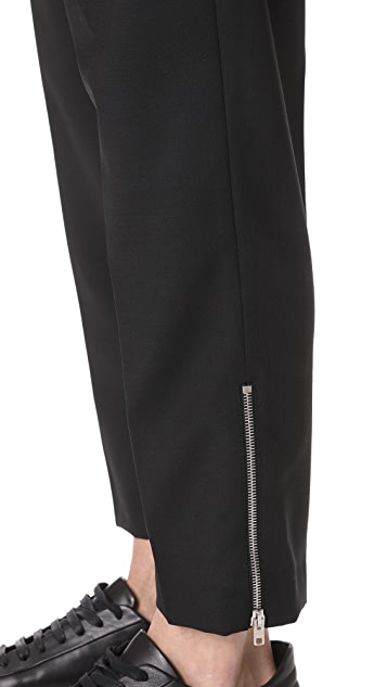 McQ - Alexander McQueen Doherty Trousers