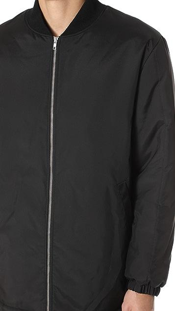 McQ - Alexander McQueen Hybrid MA Jacket