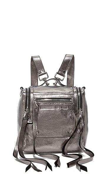 McQ - Alexander McQueen Mini Convertible Box Bag