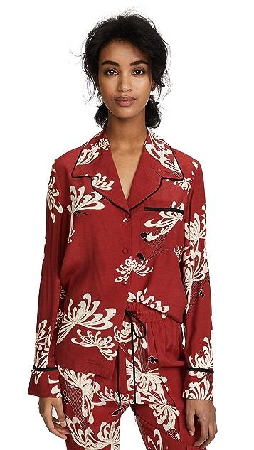 McQ - Alexander McQueen Lounge Shirt