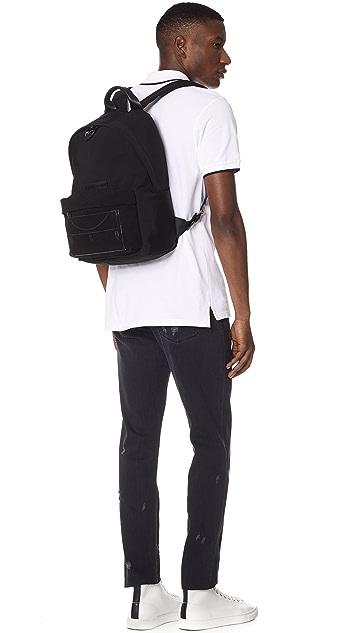 McQ - Alexander McQueen Classic Backpack