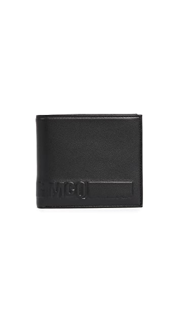 McQ - Alexander McQueen Wallet