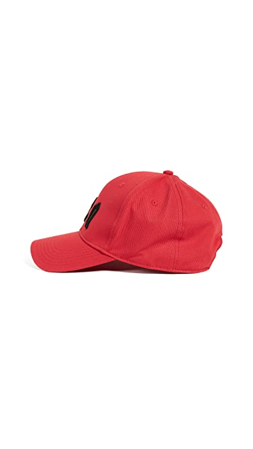 McQ - Alexander McQueen McQ Baseball Cap