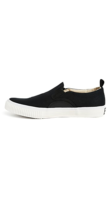 McQ - Alexander McQueen Swallow Slip On Sneakers