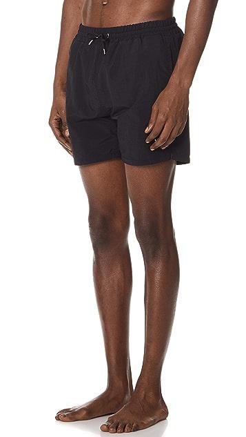 McQ - Alexander McQueen McQ Swim Shorts