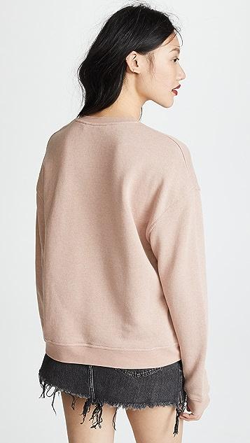 McQ - Alexander McQueen Slouch Sweatshirt