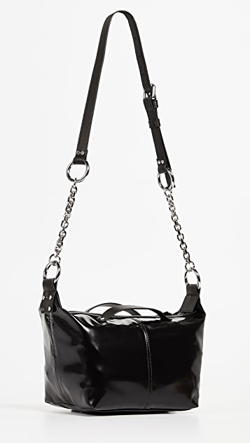 McQ - Alexander McQueen Mini Hobo Bag