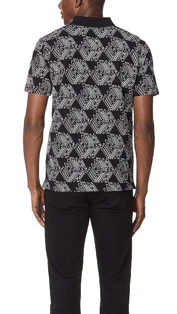 McQ - Alexander McQueen Clean Polo Shirt