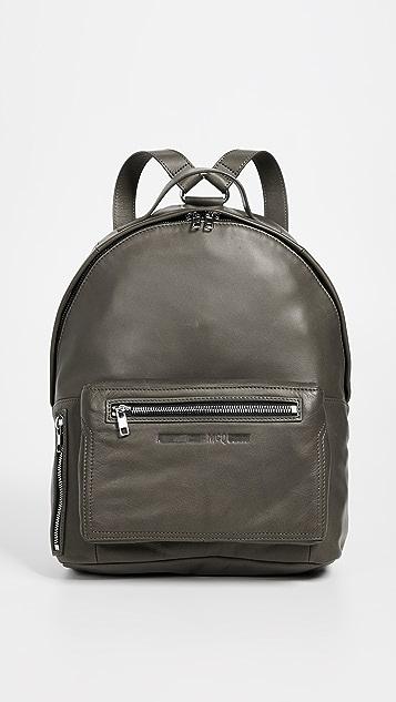 McQ - Alexander McQueen Loveless Backpack