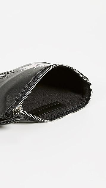 McQ - Alexander McQueen Medium Pouch