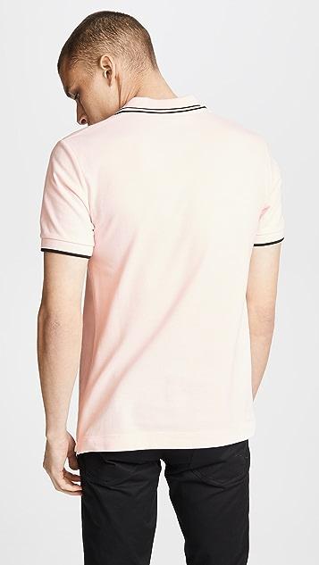McQ - Alexander McQueen McQ Polo Shirt