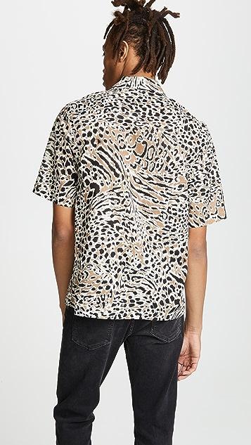McQ - Alexander McQueen Billy Shirt