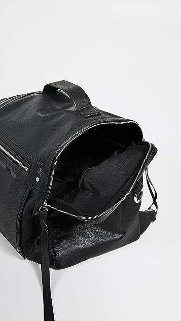 McQ - Alexander McQueen Convertible Box Bag