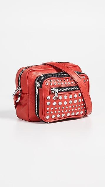 McQ - Alexander McQueen Crossbody Bag