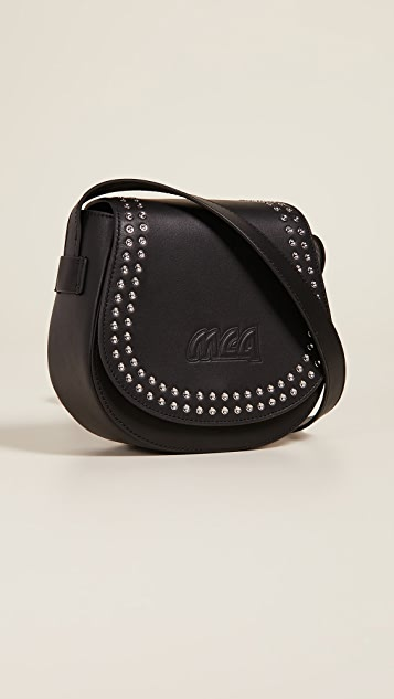 McQ - Alexander McQueen Mini Satchel Bag