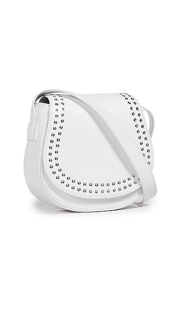 McQ - Alexander McQueen Mini Satchel Bag