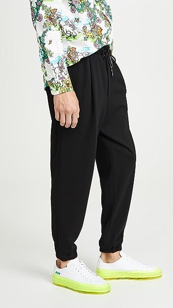 McQ - Alexander McQueen Tailored Trackpants 2