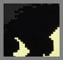 Darkest Black/Yellow