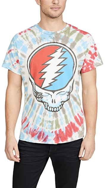Madeworn Grateful Dead Fare Thee Well
