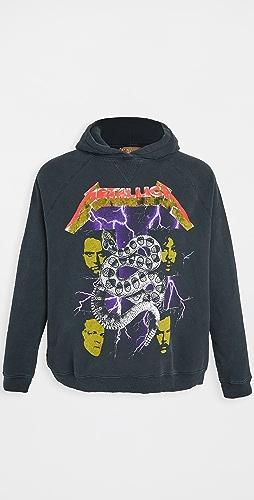 Madeworn - Metallica Hoodie