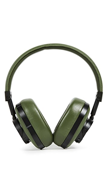 Master & Dynamic MW60 Wireless Over Ear Headphones