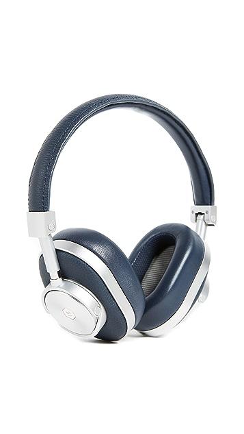 Master & Dynamic MW60 Wireless Over Ear Headphones
