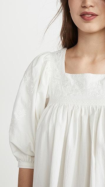 Meadows Crocus Dress
