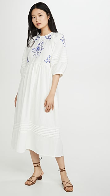 Meadows Azelea 连衣裙
