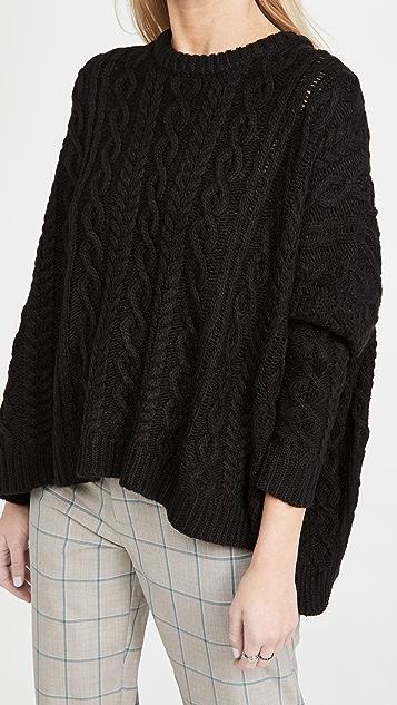 Meadows Mayflower Sweater