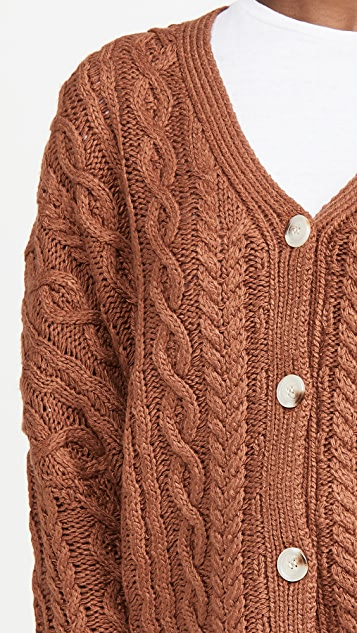 Meadows Mayflower Cardigan