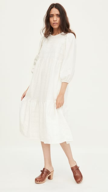 Meadows Laurel 连衣裙