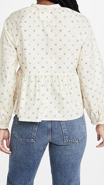 Meadows Abelia Shirt