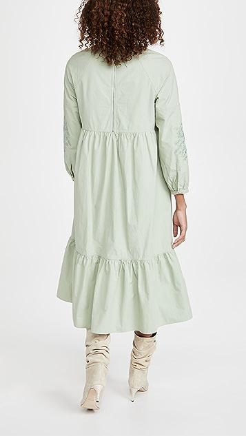 Meadows Acacia Dress
